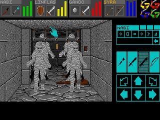 Top 10 Atari ST Games
